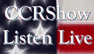 CCRShow Listen Live