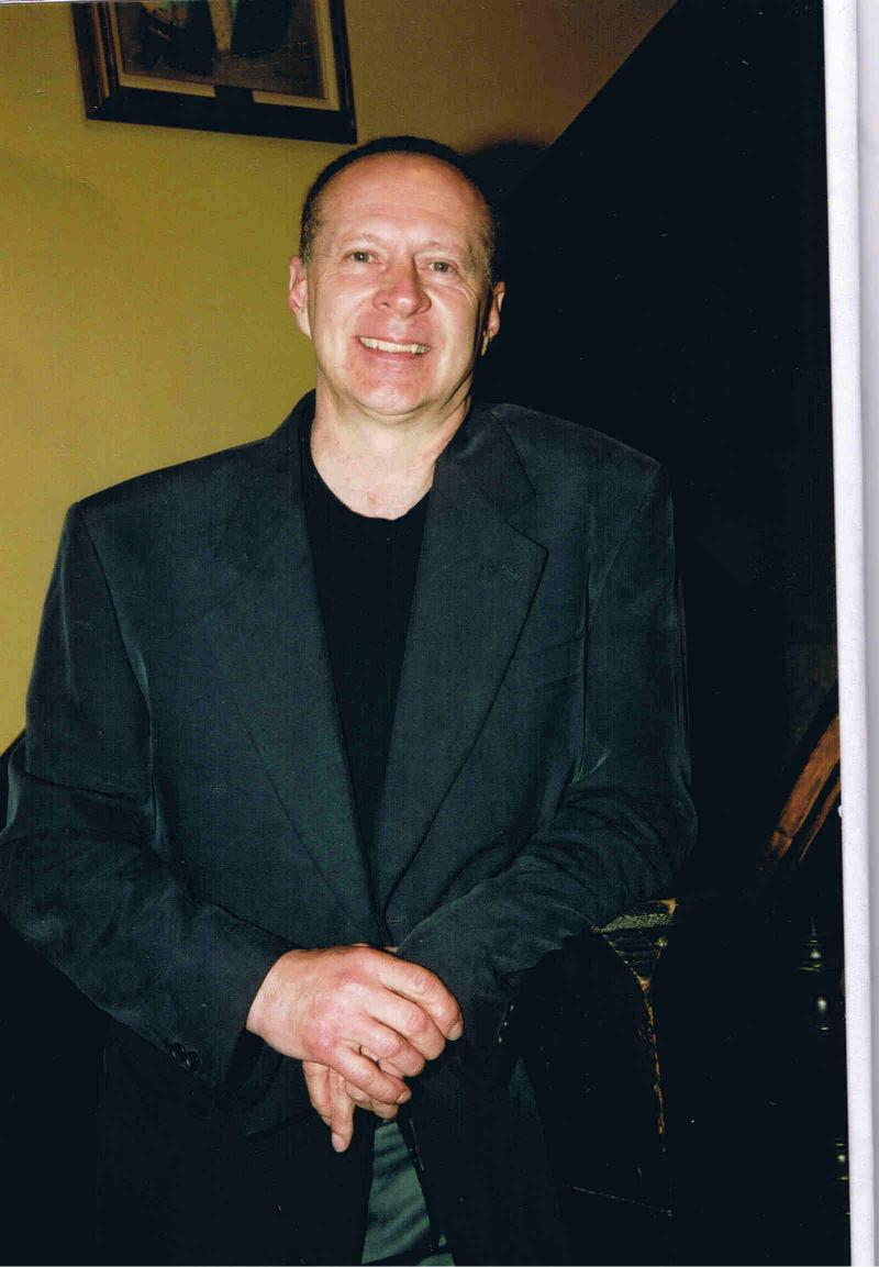Rick Trader - Executive Producer and Co-host