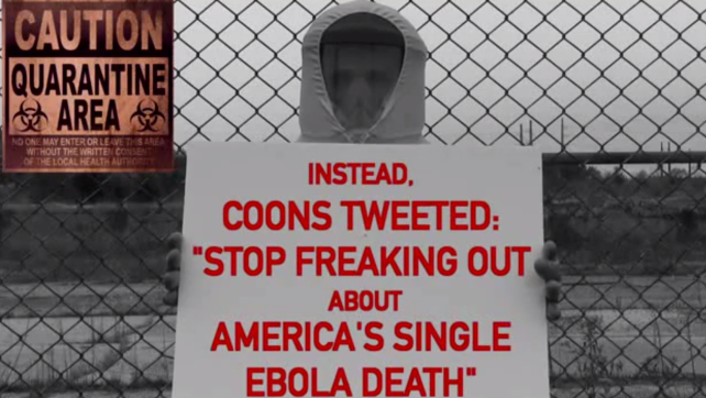 """""""Fear Mongering"""" or TRUTH TELLING?"""
