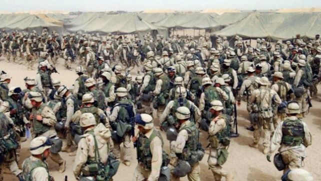 Obama Authorizes Another 1,500 to Iraq