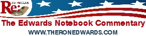 Ron Edwards' Notebook Checks in Every Day!