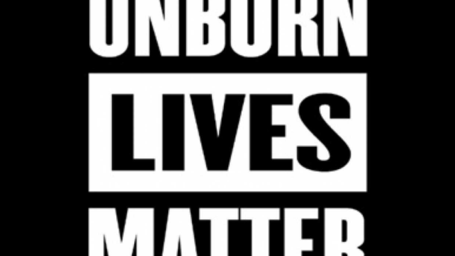 """Unborn Lives Matter"" silenced by Catholic DePaul University"