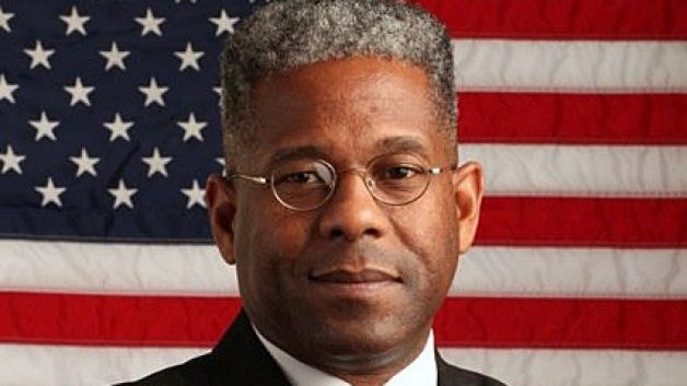 Col. Allen West sheds light on foreign affairs on CCRS