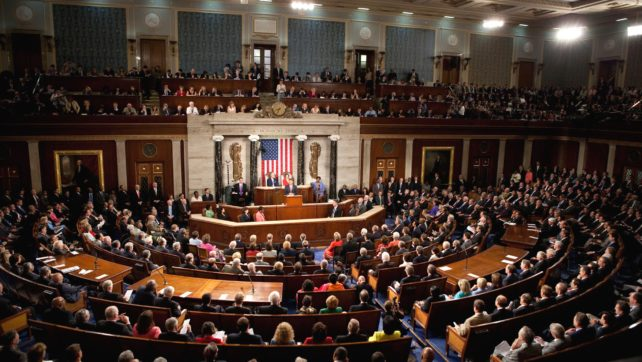 Putting Congress on Overtime – A Proposal